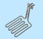 株式会社熱学技術 シーズヒーター 電熱ヒーター 工業用ヒーターのパイオニア製品|エヌ・オー フラットヒーター