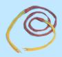 シーズヒーター 電熱ヒーターの株式会社熱学技術製品 シリコンラバー/ベルトヒーター