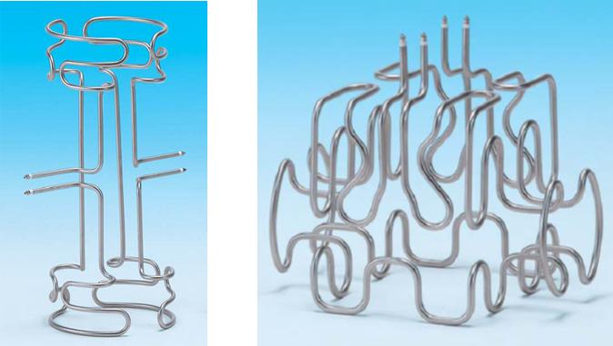 シーズヒーター 電熱ヒーター 工業用ヒーターの株式会社熱学技術製品|複雑な形状