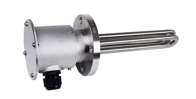 シーズヒーター 電熱ヒーターの株式会社熱学技術製品プラグヒーター|NPシリーズ