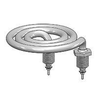 シーズヒーター 電熱ヒーターの株式会社熱学技術製品 シーズヒーター渦巻型