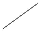 シーズヒーター 電熱ヒーターの株式会社熱学技術製品 シーズヒーター乾燥用シーズヒーターストレート型