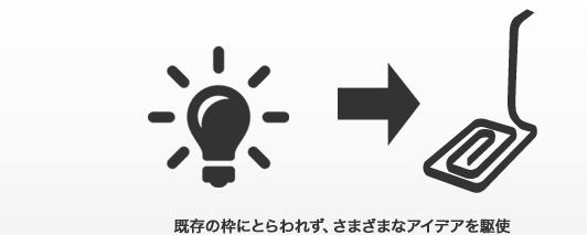 電熱シーズヒーターの熱学技術では既存の枠にとらわれず、さまざまなアイデアを駆使